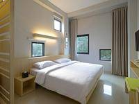 Hotel Arjuna Kota Batu Malang - Hollywood Deluxe Double Special For Weekday