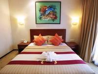 Bali Paradise City Hotel Bali - Superior Room - NR Special Sale 67%