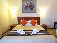 Bali Paradise City Hotel Bali - Deluxe Room Only Special Sale 40%