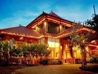 Nyiur Resort Hotel di Pangandaran/Pangandaran