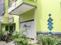 B Shaw Hotel & Restaurant di Jakarta/Menteng