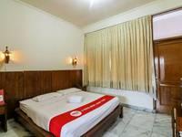 NIDA Rooms Kaliurang Tugu Jogja - Double Room Single Occupancy Special Promo