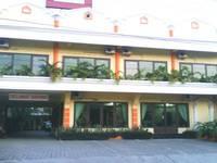 Ronggolawe Hotel di Blora/Cepu