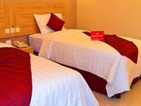 ZenRooms Wadung Asri Surabaya - Double Room With Breakfast Regular Plan