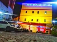 Hotel Srikandi Bandara Yogyakarta di Jogja/Kalasan