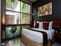 Casa Bidadari Bali - One Bedroom Apartment Room Only Special offer