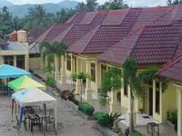 Barumun Hotel & Restaurant di Padang Lawas/Padang Lawas