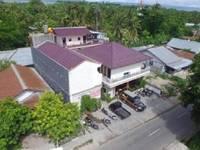 Sacca Residence & Restoran di Pulau Sumba/Waingapu