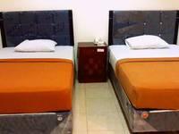 Hotel Walan Syariah Surabaya - Double or Twin Room Free Antar Jemput Bandara 24 Jam Regular Plan