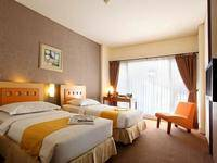 Serela Riau Hotel Bandung - Superior Twin Room Only Regular Plan