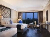 Hotel Melia Purosani Yogyakarta - Deluxe Double Or Twin Room Regular Plan