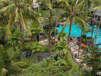 Hotel Melia Purosani Yogyakarta - Deluxe Room Pool View 20% Discount 1 Night