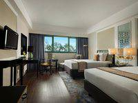 Hotel Melia Purosani Yogyakarta - The Level Double Or Twin Room  25% Discount Minimum 3 Nights
