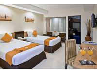 The Sunset Hotel Bali - Super Deluxe Room  Last Minute