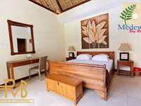 Medewi Bay Retreat Bali - 1 Bedroom Villa with Breakfast Special Offer 50% OFF