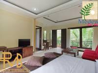Medewi Bay Retreat Bali - Studio Room Special Offer 50% OFF
