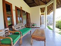 Medewi Bay Retreat Bali - Three Bed Room Luxury Villa Regular Plan