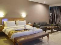 Hotel Horison Pematang Siantar - Family Suite Room Regular Plan