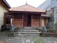 Villa Adas di Probolinggo/Bromo