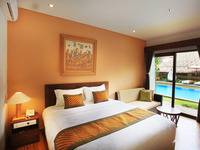 Hotel Puriartha Ubud Bali - Suite with Balcony and Pool View Room Only Last Minute Deal