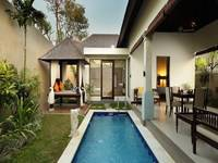 Transera Grand Kancana Villas Bali - Honeymoon Private Pool - With Breakfast TranseraGrand Stay !!
