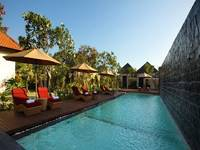 Transera Grand Kancana Villas Bali - Honeymoon Private Pool - With Breakfast Regular Plan