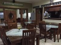 Pension Guest House di Bandung/Riau