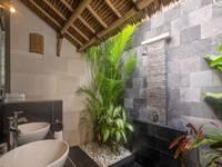 Scallywags Mango Retreat Gili Air - Garden View Regular Plan