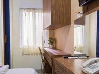 House of Zaza Zizi Medan - Superior Room Regular Plan