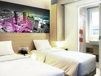 Cleo Hotel Jemursari - Biz Twin Room Only Regular Plan