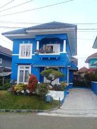 Villa Bukit Cipendawa