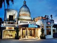 The Palais Dago Hotel di Bandung/Dago
