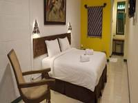 Sare Suites Jakarta - Double Bed Regular Plan