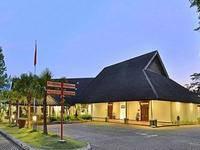 Grand Whiz Hotel Trawas Mojokerto di Mojokerto/Trawas