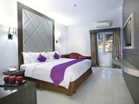 Quest Hotel  Balikpapan - Suite Room with Breakast Regular Plan
