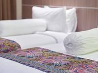 Asana Nevada Ketapang Ketapang - Superior Room With Balcony Regular Plan