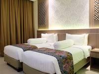Asana Nevada Ketapang Ketapang - Superior Room Regular Plan