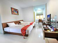 Paramita Hotel Pekanbaru - Family Room with Breakfast Regular Plan