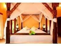 Mushroom Garden Villas Bali - Superior Room Regular Plan