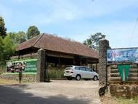 Ijen Resto and Guest House di Banyuwangi/Banyuwangi