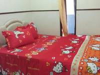 ABR 1 Homestay Malang - Villa Regular Plan