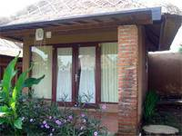 Balangan Garden Bungalow Bali - Superior Room Regular Plan
