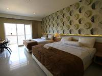 Grand Aquarium Hotel Pangandaran - VIP Room Regular Plan