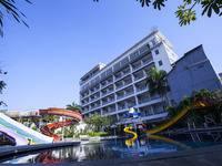 Grand Aquarium Hotel di Pangandaran/Pangandaran