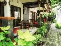Bila Restaurant & Bungalows di Bali/Amed