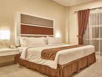 President Executive Club Cikarang - Deluxe Room With Breakfast #Luxury - Pegipegi Promotion