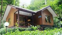 Taman Safari Lodge Cisarua - Bungalow Suite 2 Room Regular Plan