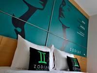Zodiak at MT Haryono Jakarta - Superior Room Only Regular Plan