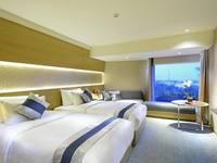 Vasa Hotel Surabaya Surabaya - Select Room Twin Hot Deal – Nonrefundable