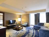 Vasa Hotel Surabaya Surabaya - Executive Club Room Twin Suite Deal